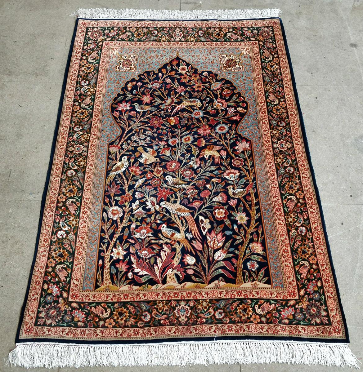 Expert Cleaning Repair Of Oriental Rugs Amp Carpets